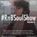 #RnBSoulShow 2 - Tom Misch, The Internet, Mahalia, Teyana Taylor, Solange, Drake, Moonchild, H.E.R. image