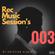 REC - MUSIC SESSION 003 Set Carlos Horna 2017 image
