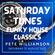 Saturday Tunes: Funky House Classics - 21 August 2021 image