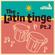 Gordon K - Show 4 - The Latin Tinge Pt. 2 image