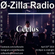 O- Zilla Radio - Ceelos Guest Mix - April 20 2019 image