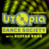 SirusXM - Utopia's Dance Society - Channel 341 - April 2019 image
