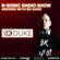 B-SONIC RADIO SHOW #309 by BK Duke image