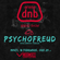 Arena dnb radio show - vibe fm - mixed by PSYCHOFREUD - 18 Feb 2014 image