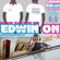"28-06-2020 Edwin van Brakel met "" EDWIN ON "" The JAMM ON Funky Summer Sunday op Jamm Fm image"