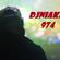 djniaka 974 afro mix & raggadance hall 974 2020 image