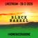 Home Bass Radio Livestream 26-2-2020 - Black Barrel image