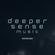 Deepersense Music Showcase 025 with CJ Art & Latin Intelligent (January 2018) on DI.FM image