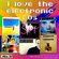 I love the electronic 80's Mix 20 image
