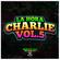 La Hora Charly Vol.5 Mixed by Dj JJ image