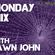 The Monday Mix feat. Yawn John 08/13/12 image