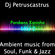 Music for My Friend : Ambient music from Soul, Funk & Jazz mix2 image