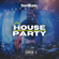 House Party (Vol One) - Follow @DJDOMBRYAN image