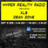 Dean Zone - Hyper Reality Radio Episode 043 Guest Mix (September 2016) image