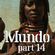 Mundo #14: The NessRadio Sessions Vol.1 Afrik image