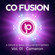 Co:Fusion Vol. 01 - Johnny B & Cameron Drum & Bass Collab Mix image