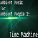 Ambient Music for Ambient People 1: Time Machine image