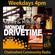 Monday Drivetime - @CCRDrivetime - James & Rob - 12/05/14 - Chelmsford Community Radio image