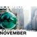 Non-November Themed Disco-Electro Fist Mix image