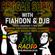 DJ B and DJ Fiah Don - Thursday Reggae Show - Thursday 3rd June 2021 image