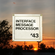 """Interface Message Processor #43: """"intimate midsummer party"""" image"""