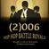 2006 - Hip Hop Battle Royale image
