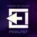 Hidden By Sound Podcast EP 9 (ft Boddika, Elkka, Dj Boring, Dip Your Ghosts and more).. image