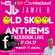 Jamie B's Live Old Skool Anthems On Facebook Live 17.04.17 image
