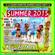 DANCEFLOOR BURNER VOL 38 Summer of 2015 the Ultimate Mega Hitmix (MIX PART 2 von 3 MIXES) image
