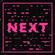 NEXT 2014 mixtape image
