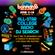 2015 Bonnaroo Lineup featuring All-Star College DJ: [DJ Bosco / WIDR] image