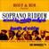 Soprano Riddim (bost bim productions 2009) Mixed By SELEKTA MELLOJAH FANATIC OF RIDDIM image