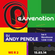DJ Andy Pendle | Old Skool Warehouse | Set 4 1130-0030 | Rejuvenation | WE R 2 | 15.03.14 image
