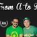 Ăia de Peste Drum - From A to B (Live Rec) image