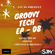 Groovy Tech EP-08 Guest Mix By Sheraz (Beyond Darkness) image