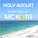 MC KOTIS-Holly August(Guest Mix) image