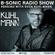 B-SONIC RADIO SHOW #362 by Sven Kuhlmann image