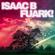 Isaac B - Fuark! 001 - October 2011 image