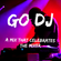 Go DJ! - A Mix That Celebrates The Mixer image