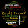 ROOTS TRAVEL #114 special guests Jayman Whocorkthedance & Rocco - 13 01 2020 - Rastfm.com image
