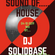 SOUND of HOUSE mix by Dj Solidbase 04-10-2019 image