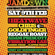 The Heatwave Promo Mix - Reggae Roast Jamdown @ Plan B, Brixton on 9th Feb 2013 image