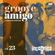 Groove Amigo - ReGrooved Sessions Vol. 23 (Incognito) image