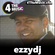 ezzyDJ - 4 The Music Exclusive - Jackin House Mix image