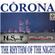 Corona-Rhythm of the night (Nu-spirit & Future State rework) image