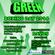 Green December 2016 (boxing day at Tonic) image
