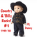 Country & 'Billy Rocks! #1   1949-'58 image