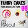Funky Cakes #88 w. DJ F@SOUL image