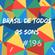 Brasil De Todos Os Sons #196 • 13/7/20 image