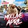 APRIL-2020-DJ CUTMASTA-AUDIO image